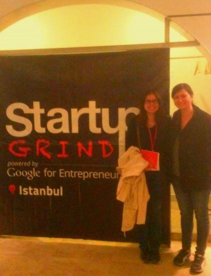 startup grind ist